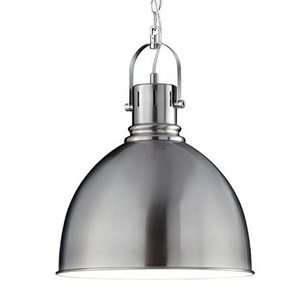 Stainless Steel Kitchen Pendant Light
