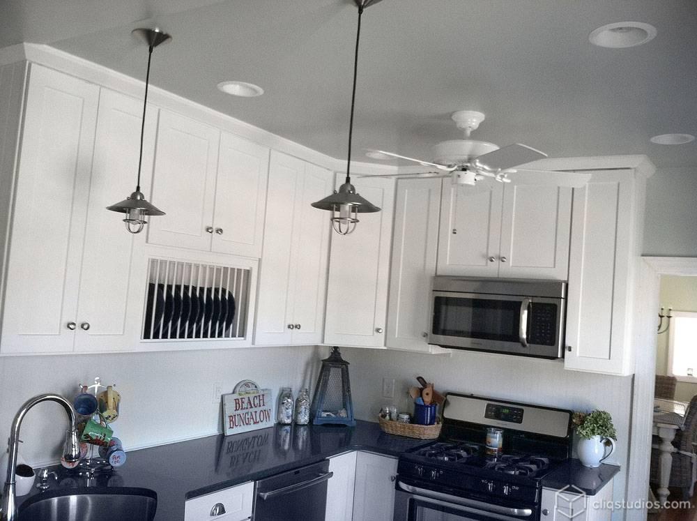 Industrial Pendant Lighting For Kitchen Island : Choosing Right Regarding Industrial Kitchen Lighting Pendants (View 8 of 15)
