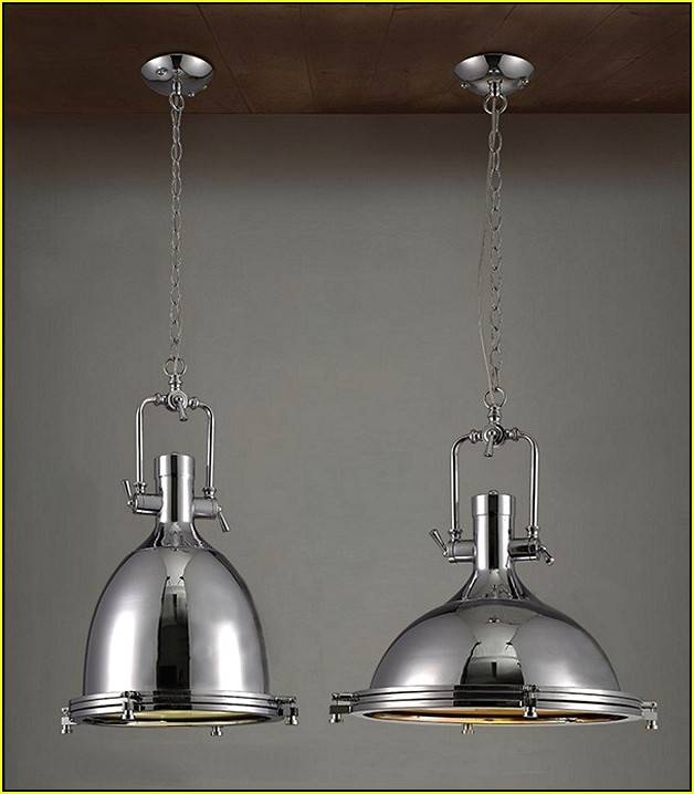 Light Fixtures Perth: 15 Best Collection Of Industrial Pendant Lights Australia