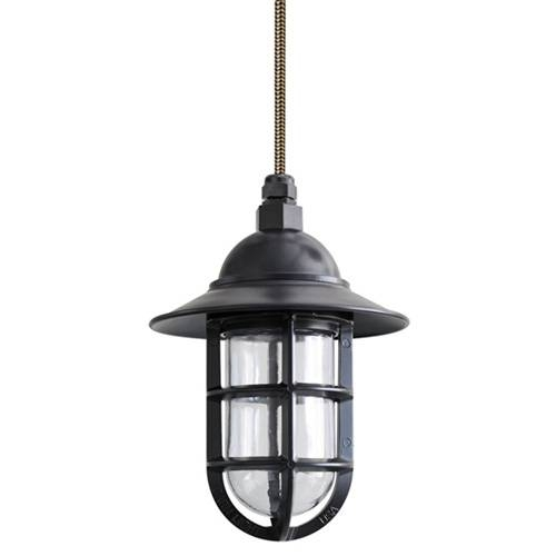 Industrial Vintage Pendant Lights Intended For Fascinating Outdoor Inside Exterior Pendant Lights Australia (#9 of 15)