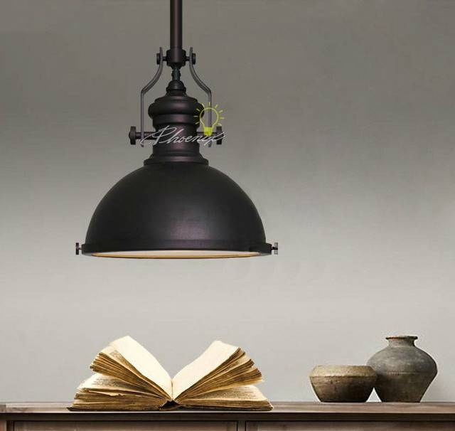 Innovative Industrial Pendant Lighting Fashion Style Pendant In Industrial Style Pendant Light Fixtures (#12 of 15)