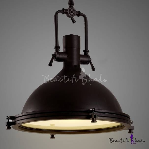 Innovative Industrial Pendant Lighting Fashion Style Pendant With Regard To Industrial Looking Pendant Lights Fixtures (View 8 of 15)