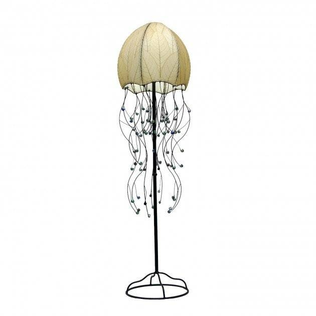 Inspired Lighting Collections With Jellyfish Inspired Pendant Lights (View 5 of 15)
