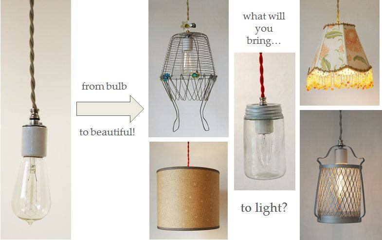 15 photo of homemade pendant lights interesting diy pendant lights simple pendant decoration ideas for homemade pendant lights 10 of aloadofball Choice Image