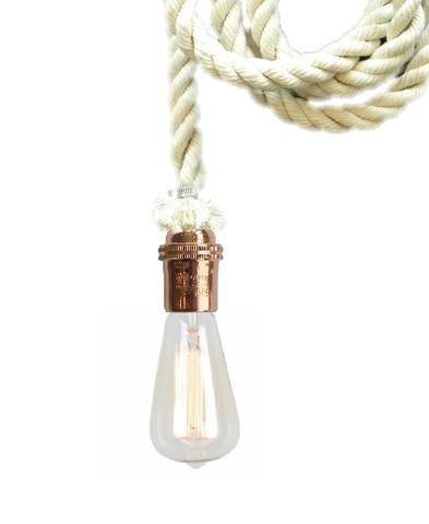 Interesting Rope Pendant Light Fancy Pendant Remodel Ideas With With Fancy Rope Pendant Lights (View 10 of 15)