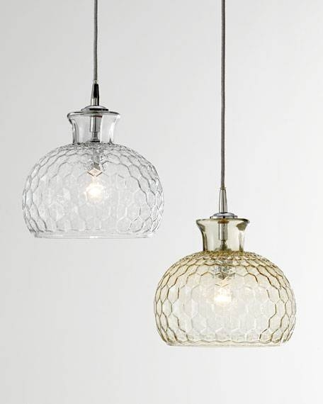 Popular Photo of Jamie Young Pendant Lights