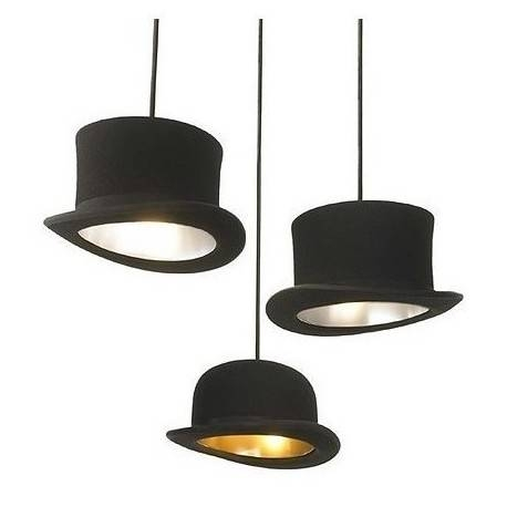 Jeeves And Wooster Pendant Lampinnermost – Designjake Inside Jeeves And Wooster Pendant Lights (#15 of 15)