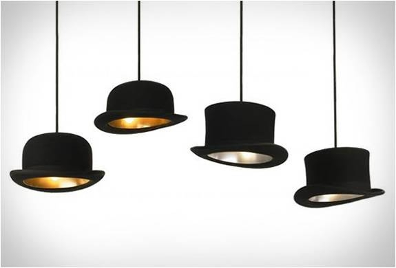 Jeeves & Wooster Pendant Lamps |Jake Phipps Pertaining To Jeeves And Wooster Pendant Lights (#5 of 15)