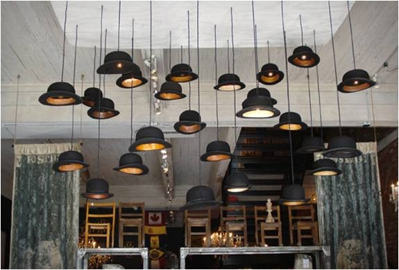 Jeeves & Wooster Pendant Lamps |Jake Phipps Throughout Jeeves And Wooster Pendant Lights (#7 of 15)