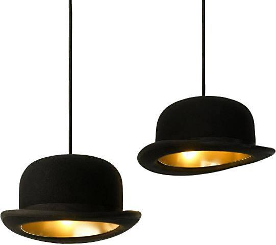 Jeeves & Wooster Pendant Lights – Decoholic Intended For Jeeves And Wooster Pendant Lights (#10 of 15)