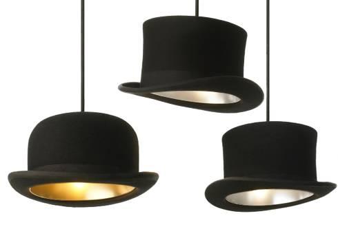 Jeeves & Wooster Pendant Lightsjake Phipps | Intended For Jeeves And Wooster Pendant Lights (#13 of 15)
