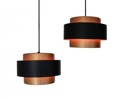 Juno Pendant Lampsjo Hammerborg For Fog & Morup, Set Of 2 For For Juno Pendant Lighting (#9 of 15)