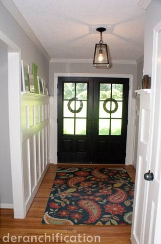 Just Can't Get Enough – Entryway Light – Deranchification Regarding Pendant Lights For Entryway (#11 of 15)