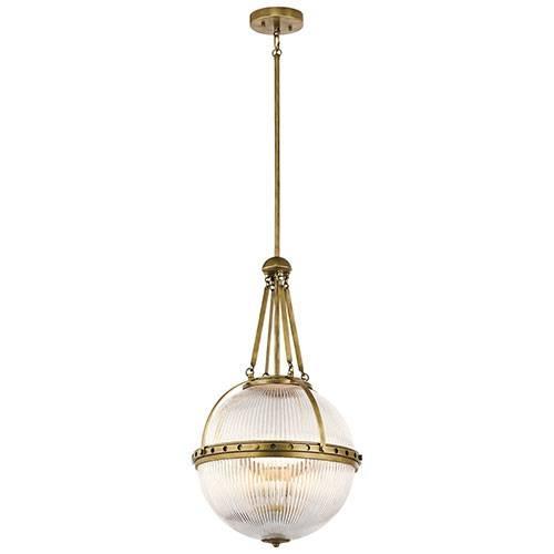 Kichler Lighting – Pendant, Ceiling, Landscape Lights & More Pertaining To Kichler Pendant Lights Fixtures (#11 of 15)