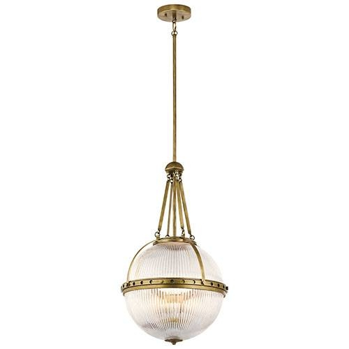 Kichler Lighting – Pendant, Ceiling, Landscape Lights & More Within Arts And Crafts Pendant Lights (#12 of 15)