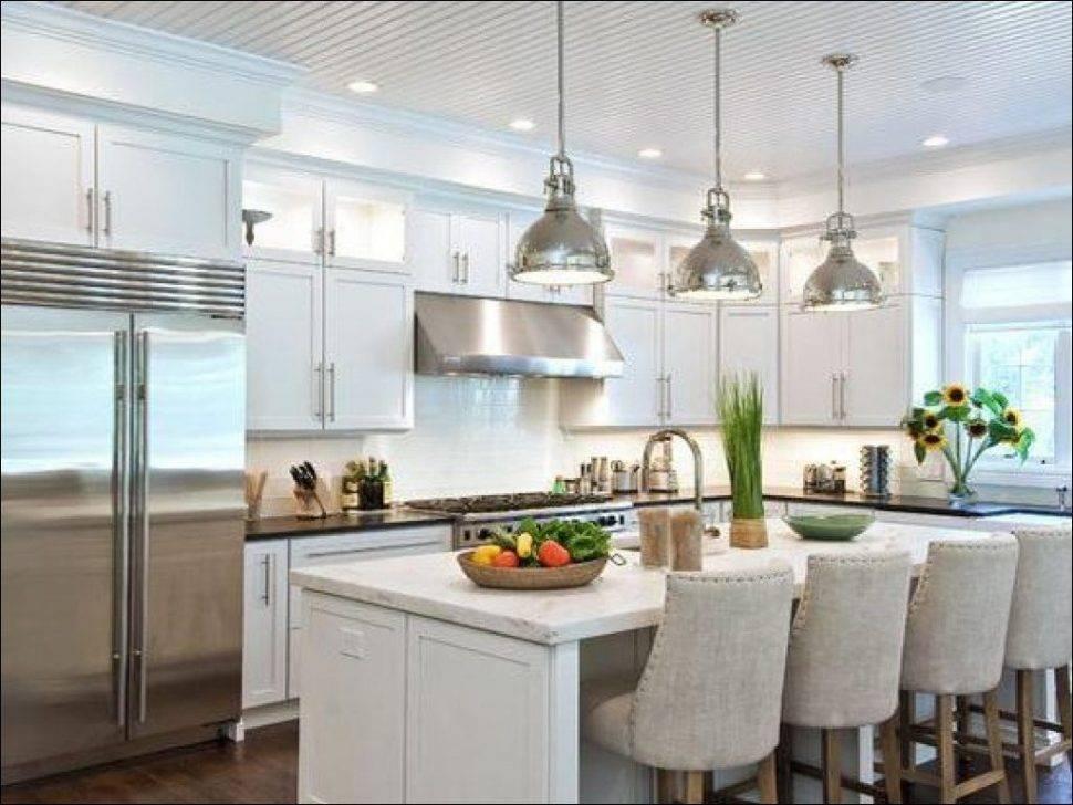 Kitchen : Ceiling Lamp Light Fixture Over Kitchen Table Bathroom Regarding Single Pendant Lights For Kitchen Island (#5 of 15)
