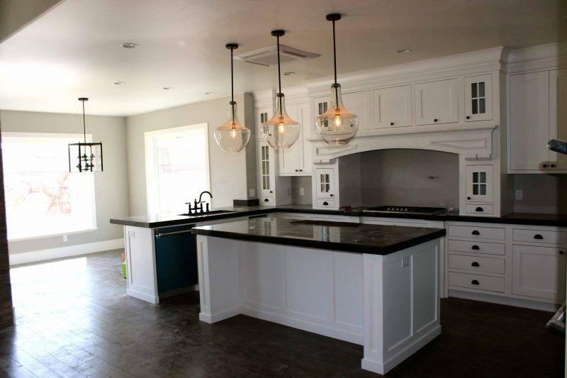 Kitchen Island & Carts: Kitchen Island Pendant Lighting, Pendant For Home Depot Pendant Lights For Kitchen (#10 of 15)
