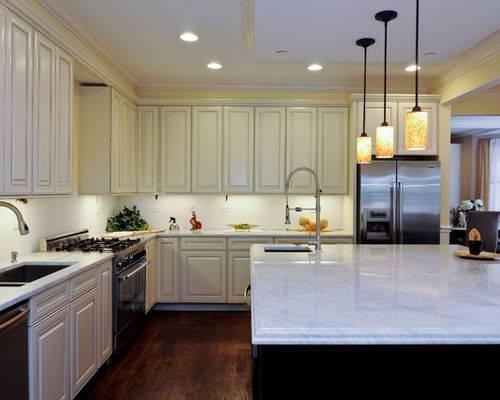 Kitchen Island Pendant Light | Houzz For Lighting Pendants For Kitchen Islands (#9 of 15)