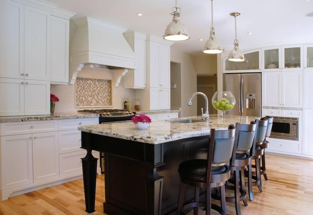 Kitchen Island Pendant Lighting Ideas : Kitchen Island Pendant In Pendants For Kitchen Island (#9 of 15)