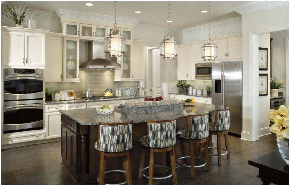 Kitchen ~ Kitchen Island Pendant Lighting Home Depot Amazing Glass Inside Home Depot Pendant Lights For Kitchen (View 8 of 15)