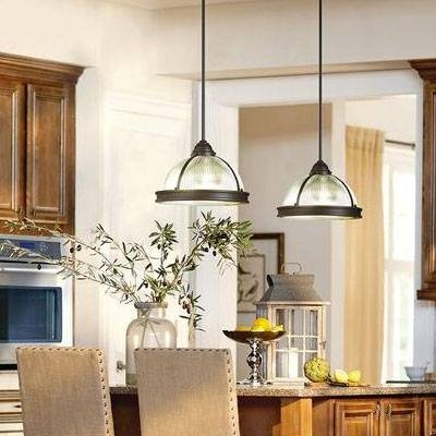 Kitchen Lighting Fixtures & Ideas At The Home Depot Throughout Home Depot Pendant Lights For Kitchen (View 2 of 15)