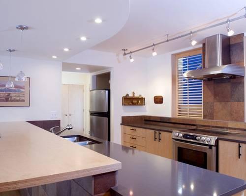 Kitchen Track Lighting Luxury Track Lighting Kitchen – Fresh Home Within Luxury Track Lighting (View 11 of 15)