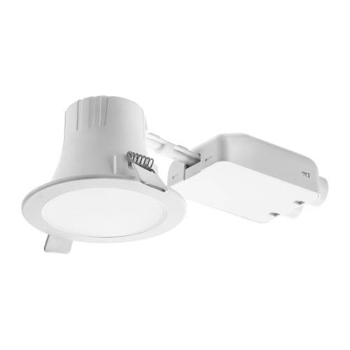 Lakene Led Recessed Spotlight – Ikea For Ikea Recessed Lights (#7 of 15)