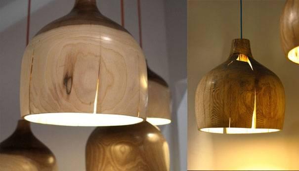 Lamp   Stu's Shed Inside Wooden Pendant Lights Melbourne (View 9 of 15)
