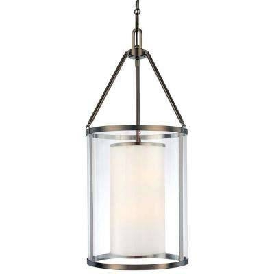 Lantern – Minka Lavery – Pendant Lights – Hanging Lights – The In Minka Lavery Pendant Lights (#7 of 15)