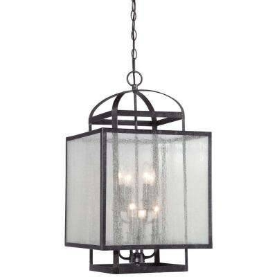 Lantern – Minka Lavery – Pendant Lights – Hanging Lights – The With Regard To Minka Lavery Pendant Lights (#8 of 15)