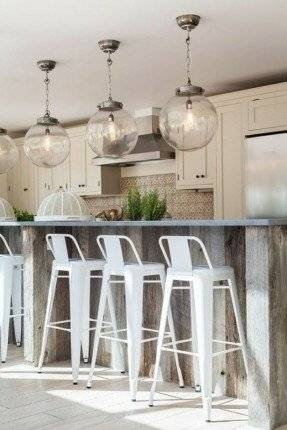 Popular Photo of Glass Globes For Pendant Lights