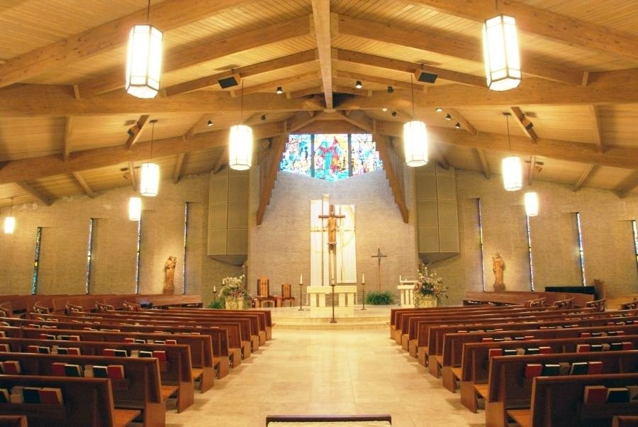 Led Church Lightingcraft Metal Products Intended For Church Pendant Lights (#7 of 15)