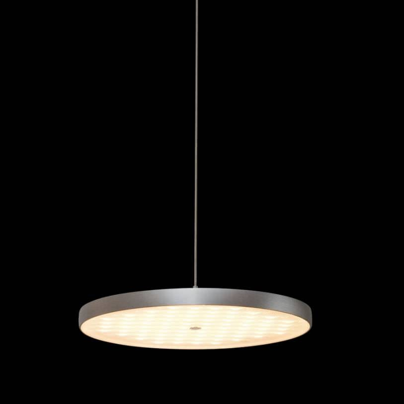 Led Light Design: Contemporary Hanging Led Pendant Light For Home With Led Pendant Lights (#7 of 15)