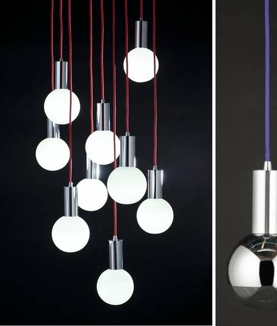 Led Light Design: Led Hanging Lights For Outdoors Led Hanging Inside Led Pendant Lights (View 9 of 15)