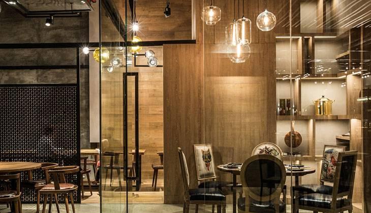 Led Lighting Fixtures For Restaurants And Bars Intended For Restaurant Lighting Fixtures (#5 of 15)