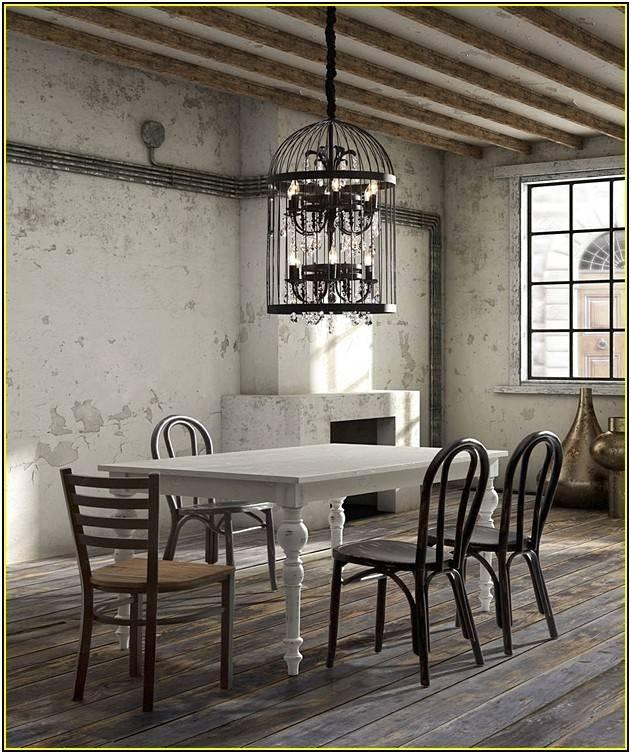 Light Fixture : Birdcage Light Fixture – Home Lighting Intended For Birdcage Lights Fixtures (#14 of 15)