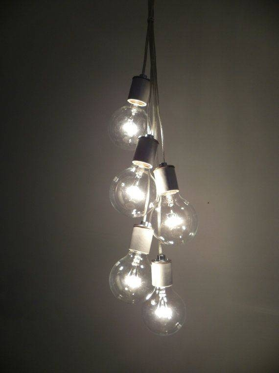 Light Fixture : Plug In Hanging Light Fixtures – Home Lighting Intended For Plug In Hanging Pendant Lights (#11 of 15)
