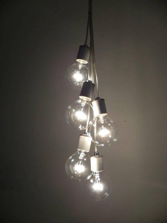 Light Fixture : Plug In Hanging Light Fixtures – Home Lighting Regarding Plug In Hanging Pendant Lights (#12 of 15)
