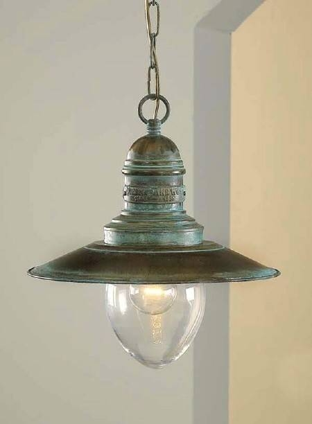 Light Fixtures: Free Nautical Light Fixtures Detail Ideas Awesome With Indoor Nautical Pendant Lighting (#7 of 15)