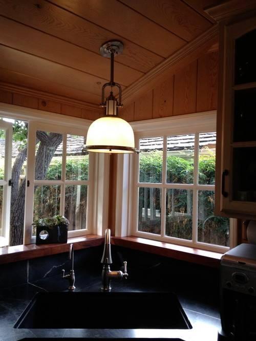 Vaulted Ceiling Lighting Modern