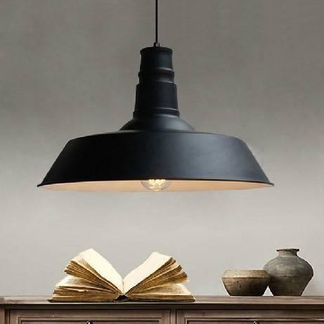 Popular Photo of Industrial Pendant Lighting Australia