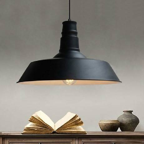 Popular Photo of Industrial Pendant Lights Australia