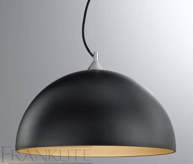 Lighting Design Ideas: Corbett Vertigo Large Pendant Lights Over With Regard To Large Dome Pendant Lights (View 5 of 15)