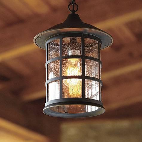 Lighting Design Ideas: Hanging Porch Outdoor Pendant Lighting With Exterior Pendant Lighting Fixtures (#14 of 15)