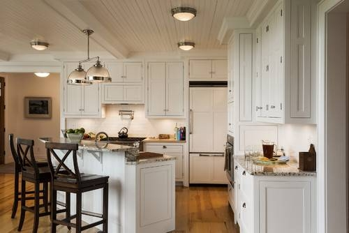 Inspiration About Lighting For Double Pendant Kitchen Lights (#15 Of 15)