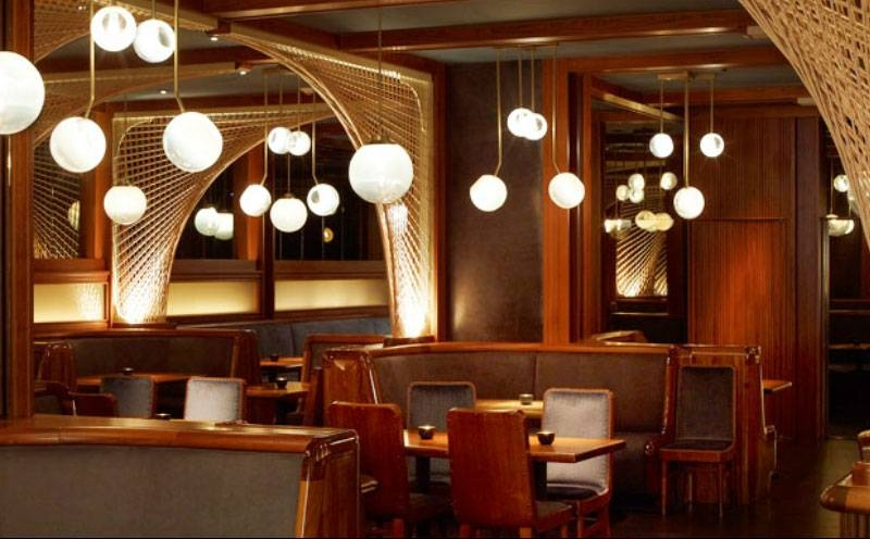 Best collection of restaurant pendant lighting