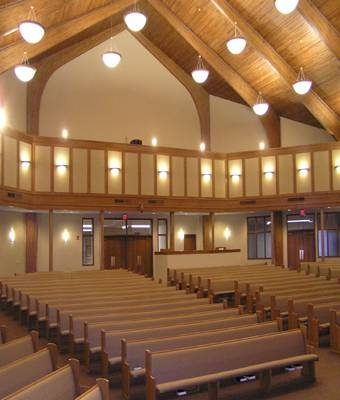 Lighting Manufacturers, Church Lighting, Commercial For Church Pendant Lighting (#11 of 15)