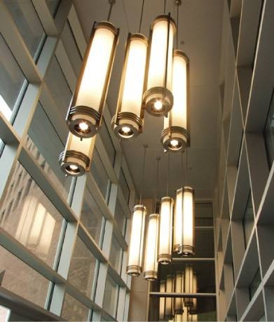 Lighting Manufacturers, Church Lighting, Commercial In Church Pendant Lights (#9 of 15)