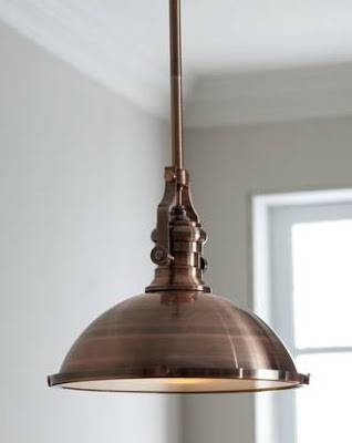 Linenandlavender: Lighting – New, Antique, One Of A Kind With Industrial Pendant Lighting Australia (#12 of 15)