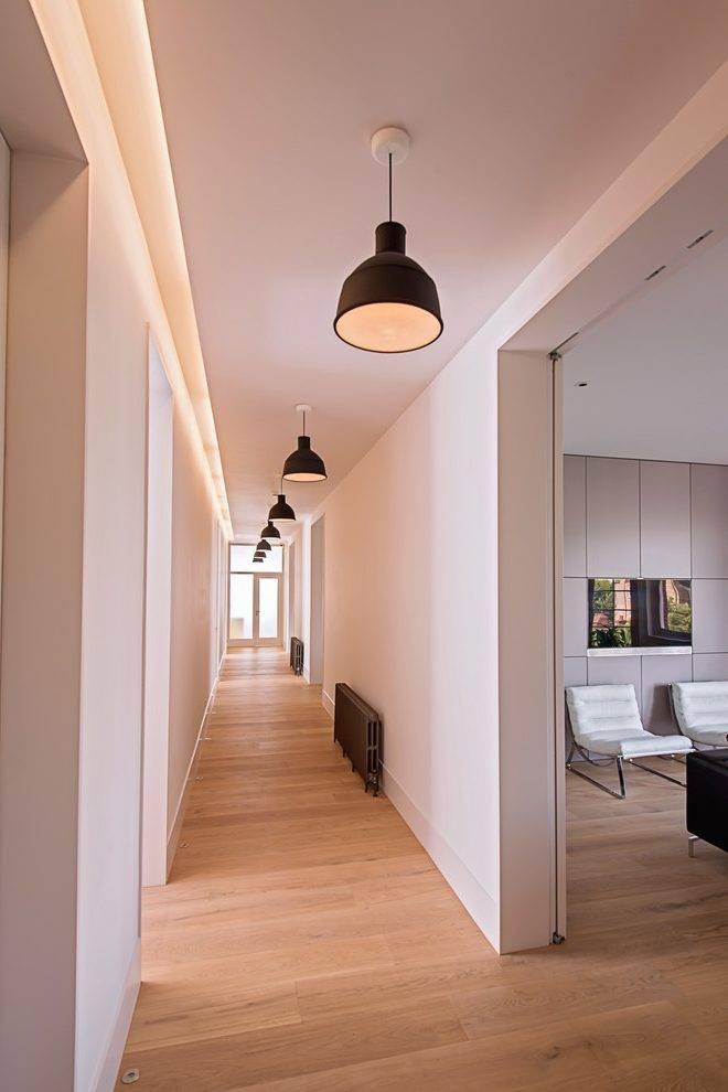 15 Best Ideas Of Hall Pendant Lights